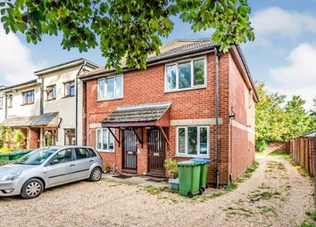 Thumbnail 1 bed flat to rent in Portswood Road, Southampton