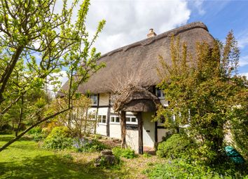 Thumbnail 3 bed detached house for sale in Brockhampton Lane, Swindon Village, Cheltenham, Gloucestershire