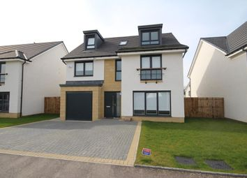 Thumbnail 5 bedroom property for sale in Mcguire Gate, Bothwell, Lanarkshire