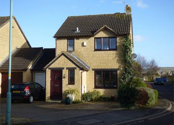 Thumbnail 3 bed detached house for sale in Carters Way, Nailsworth, Stroud
