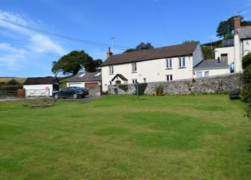 Thumbnail 2 bed cottage for sale in Parkham, Bideford