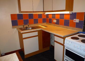 Thumbnail 1 bedroom flat to rent in Milton Road, Portsmouth
