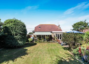 Thumbnail 4 bed property for sale in Manor Hall Road, Southwick, Brighton