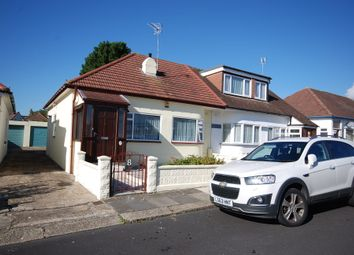 Thumbnail 2 bed bungalow to rent in Parkfields Avenue, Kingsbury