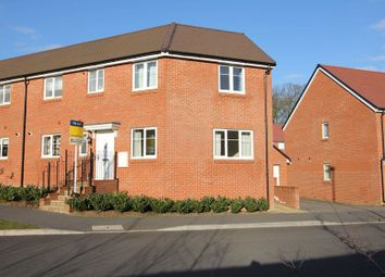 Thumbnail 3 bed terraced house to rent in Old Saw Mill Place, Amersham