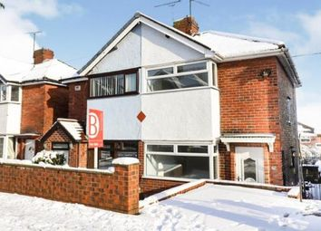 Thumbnail 2 bed semi-detached house for sale in Newlands Grove, Sheffield, South Yorkshire
