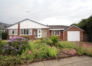 Thumbnail 4 bedroom detached house for sale in Tyrone Drive, Bamford, Rochdale, Greater Manchester