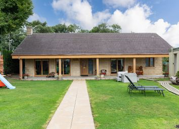 Thumbnail 3 bed detached bungalow for sale in Glenboig Farm Road, Glenboig, Coatbridge