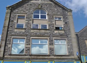 Thumbnail 2 bed flat to rent in Hanbury Road, Bargoed