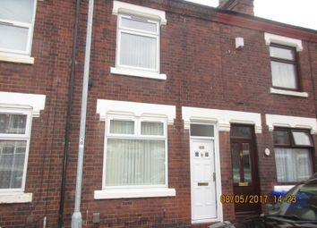 Thumbnail 1 bed terraced house to rent in Stanier Street, Fenton, Stoke-On-Trent