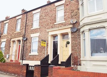 Thumbnail 2 bed flat for sale in Tynemouth Road, Tynemouth, North Shields