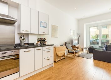 Thumbnail 1 bed flat to rent in Hambling Court, Southampton Way, Camberwell