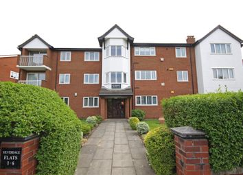 Thumbnail 2 bed flat for sale in Lancaster Road, Birkdale, Southport