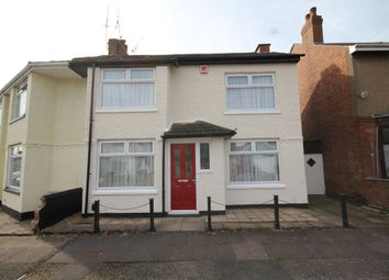 Thumbnail 2 bedroom semi-detached house for sale in Emscote Road, Coventry