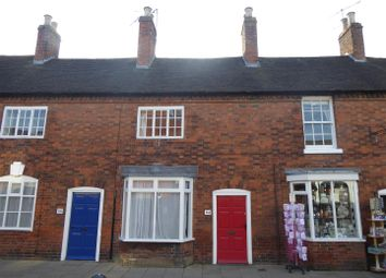 Thumbnail 2 bed terraced house to rent in The Minories, Henley Street, Stratford-Upon-Avon