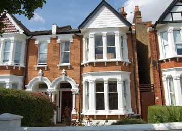 Thumbnail 4 bedroom semi-detached house to rent in Egerton Gardens, Ealing, London.
