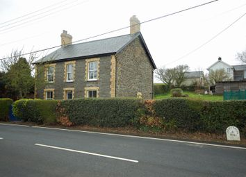 Thumbnail 4 bed property for sale in Capel Seion, Aberystwyth