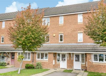 Thumbnail 4 bed terraced house for sale in Alconbury Close, Borehamwood