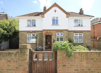 4 bed detached house for sale in Orchard Drive, Uxbridge UB8