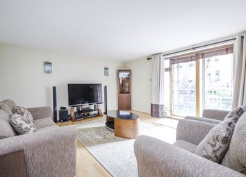 Thumbnail 3 bedroom flat to rent in Millicent Court, Marsham Street, London