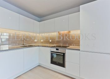 Thumbnail 1 bed flat for sale in Flotilla House, Royal Wharf, London