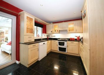 Thumbnail 6 bed detached house for sale in Arncliffe Close, Hindley, Wigan