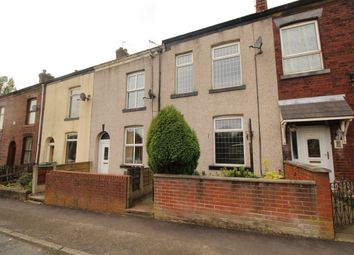 Thumbnail 3 bed terraced house to rent in Chester Street, Bury