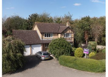 4 bed detached house for sale in Bluebell Meadow, Wokingham RG41