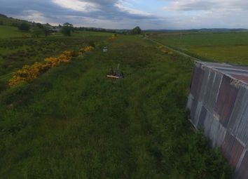 Thumbnail Land for sale in Bridge Of Marnoch, Huntly