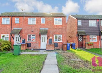 2 bed semi-detached house for sale in Wood Avenue, Purfleet RM19
