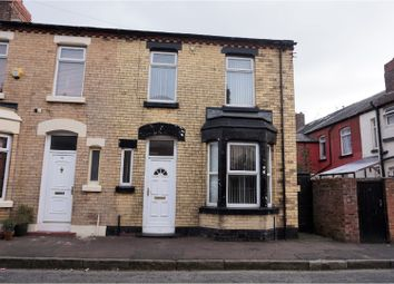 Thumbnail 3 bedroom terraced house for sale in Bennison Drive, Liverpool