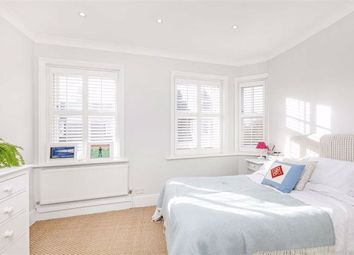 Thumbnail 3 bed flat for sale in Cyril Mansions, Battersea