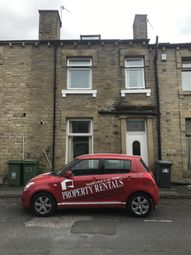 Thumbnail 3 bed terraced house to rent in Bell Street, Newsome, Huddersfield