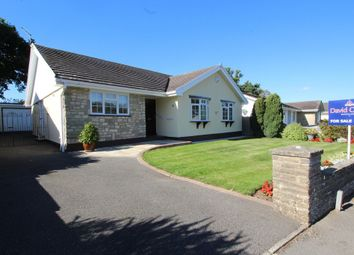 Thumbnail 3 bed detached bungalow for sale in Ryan Close, Ferndown