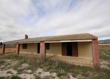 Thumbnail 2 bed finca for sale in 03640 Monóvar, Alicante, Spain