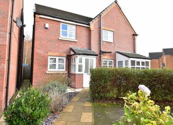 2 bed semi-detached house for sale in Thorncroft Avenue, Tyldesley, Manchester M29