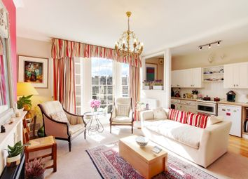 Thumbnail 2 bed flat for sale in Rivers Street, Bath