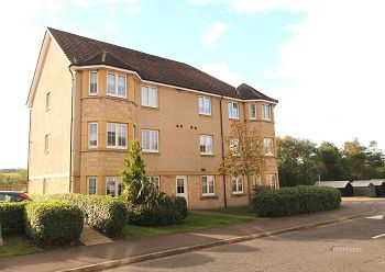 Thumbnail 1 bed flat to rent in Sauchie Place, Kinglassie