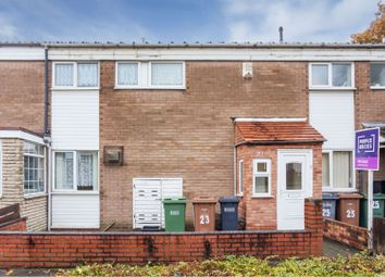3 bed terraced house for sale in Cherwell Drive, Birmingham B36