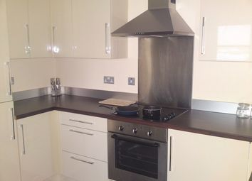 Thumbnail 2 bed flat to rent in Echo Building, West Wear Street, Sunderland, City Centre, Tyne And Wear