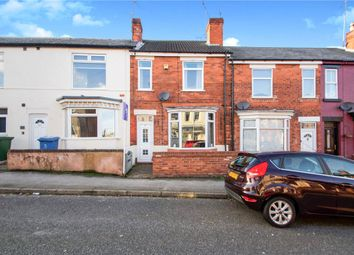 Cavendish Street, Mansfield, Nottinghamshire NG18