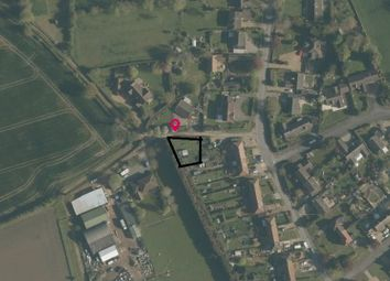 Thumbnail Land for sale in Building Plot, Water Lane, Thurlby