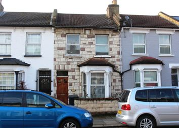 Thumbnail 3 bed terraced house for sale in Elmar Road, Seven Sisters