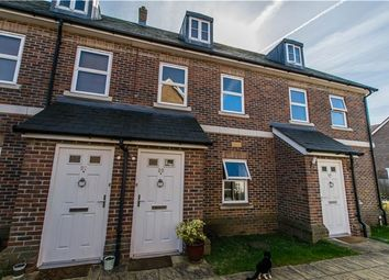 Thumbnail 1 bed terraced house for sale in Blyth Court, Saffron Walden