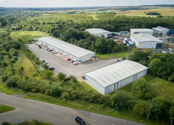 Thumbnail Industrial to let in Unit 2, Shireoaks Networkcentre, Coach Crescent, Worksop, Nottinghamshire
