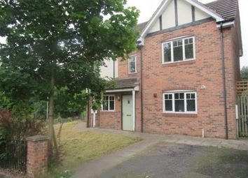 Thumbnail 3 bedroom semi-detached house for sale in Holloway, Birmingham