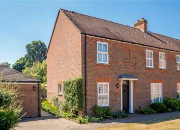 Thumbnail 3 bed end terrace house for sale in Seymour Place, Odiham, Hampshire