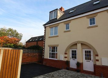Thumbnail 3 bedroom semi-detached house to rent in Temple Street, Rugby