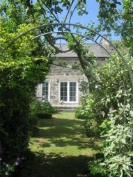 Thumbnail 3 bed terraced house for sale in Fern Glen, St. Ives