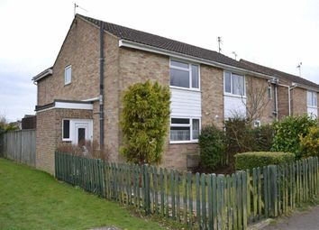 Thumbnail 3 bed semi-detached house for sale in Shakespeare Road, Royal Wootton Bassett, Swindon